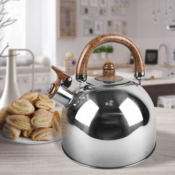 Чайник MR-1301