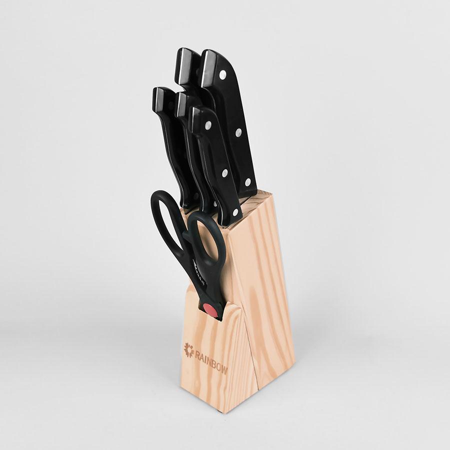 Набір ножів MR-1400