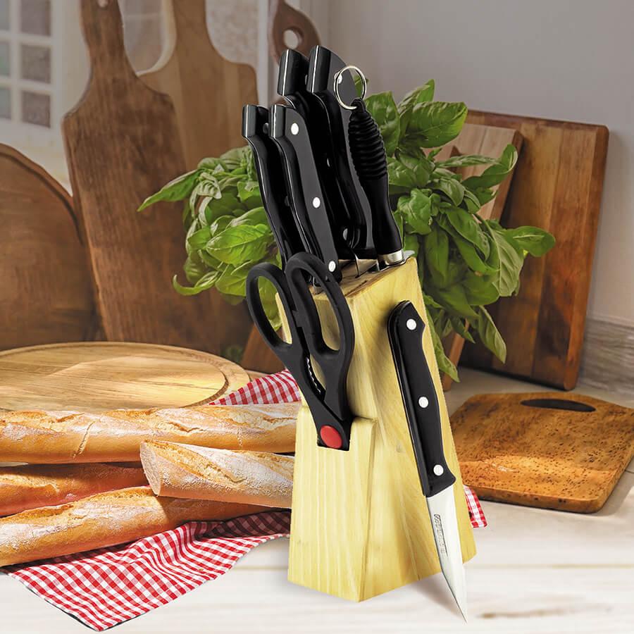 Набори ножів MR-1402