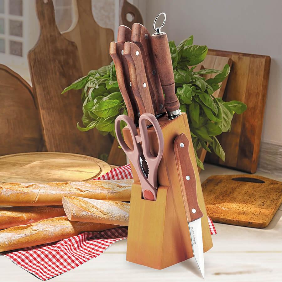 Набори ножів MR-1403