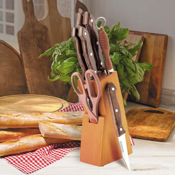 Набори ножів MR-1406