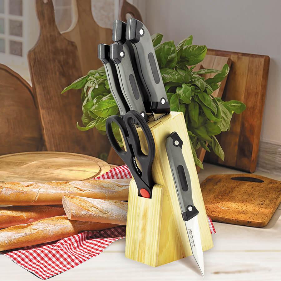 Набори ножів MR-1407