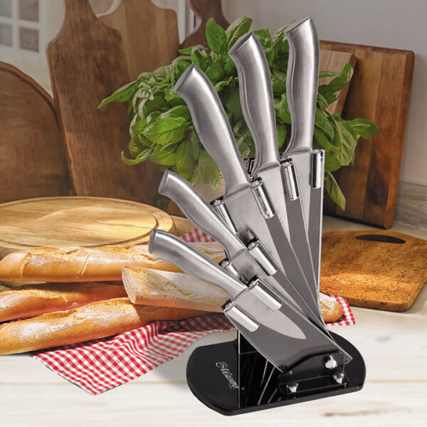 Набір ножів MR-1410