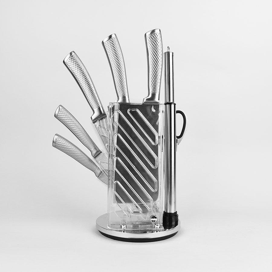 Набір ножів MR-1412