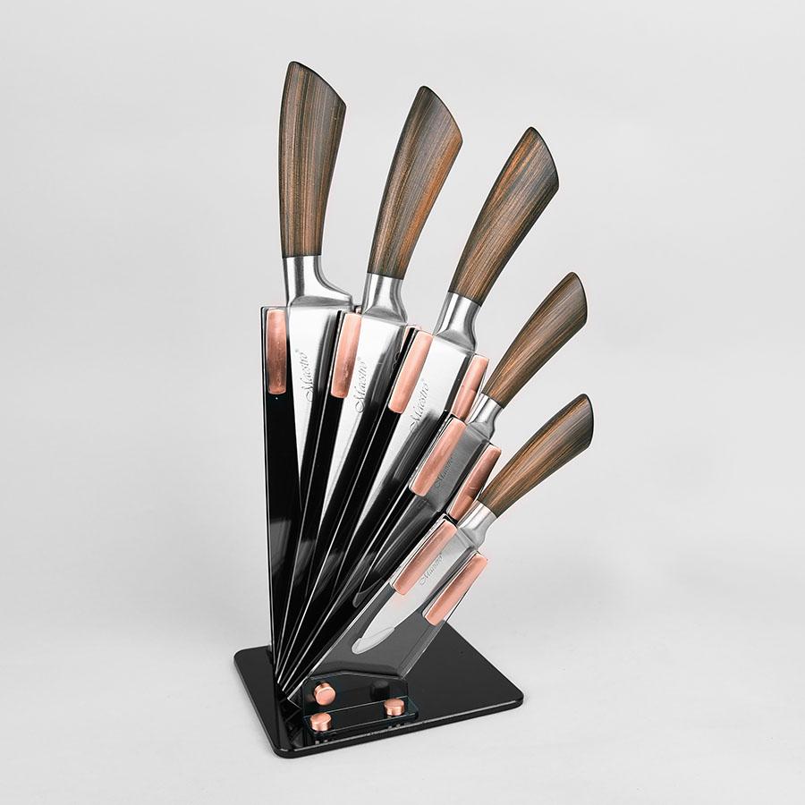 Набір ножів MR-1414