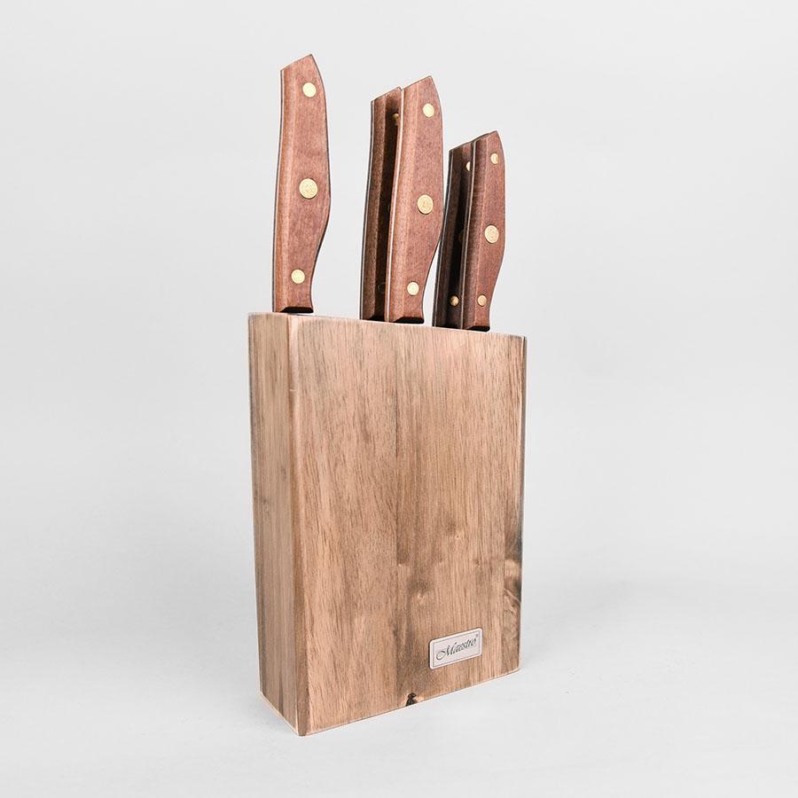 Набір ножів MR-1416