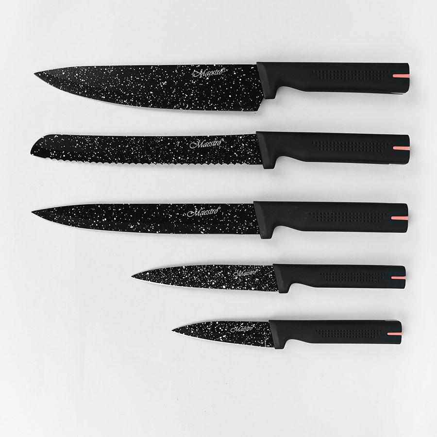 Набір ножів MR-1417