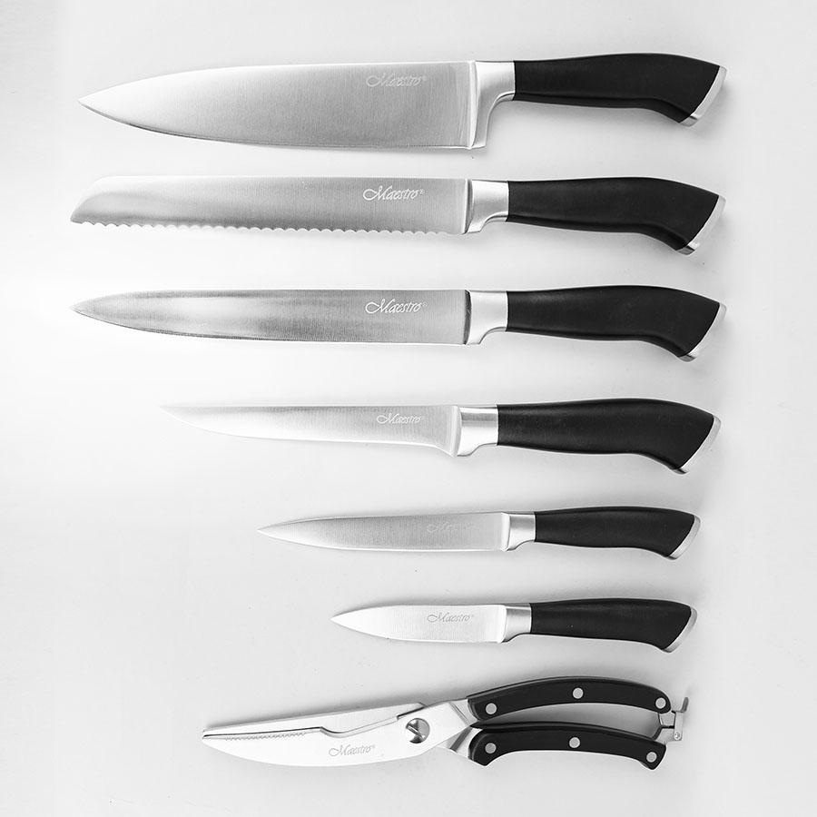 Набір ножів MR-1422