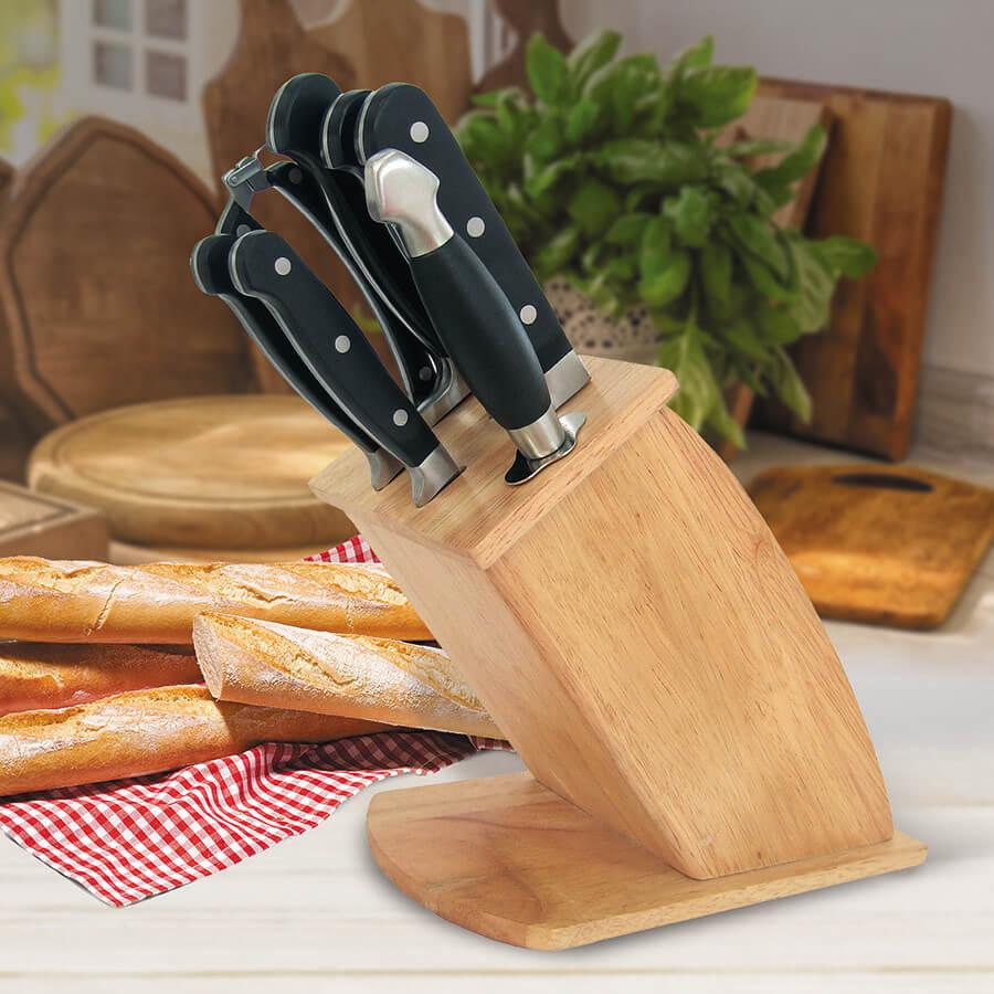 Набір ножів MR-1423
