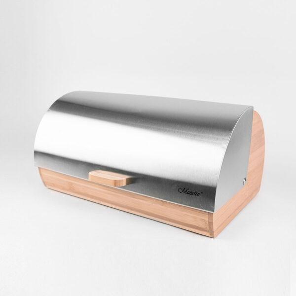 Хлібниця MR-1673S
