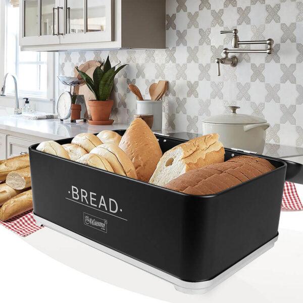Хлібниця MR-1677-AR-bl