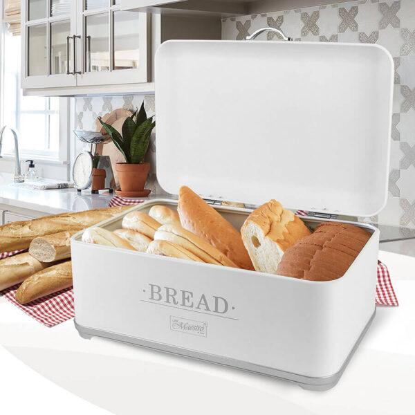 Хлібниця MR-1677-AR-w