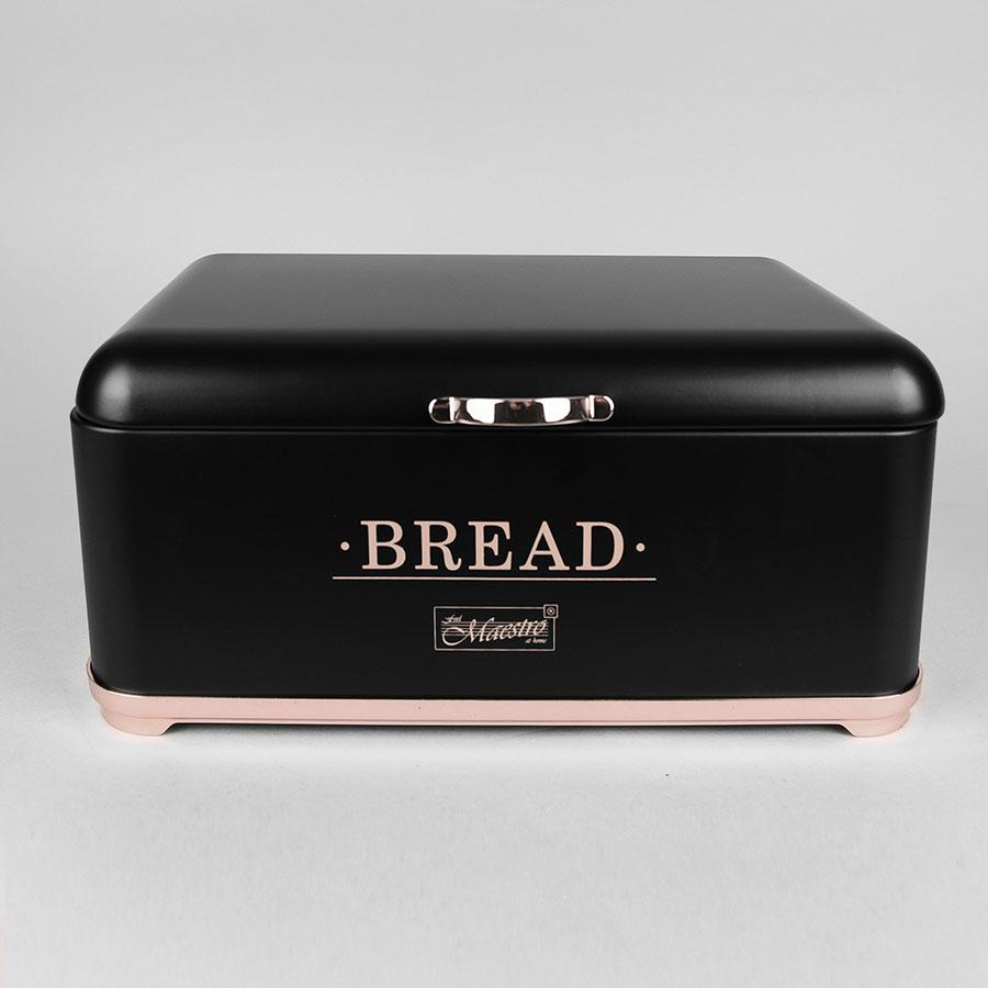 Хлібниця MR-1677-CU-bl