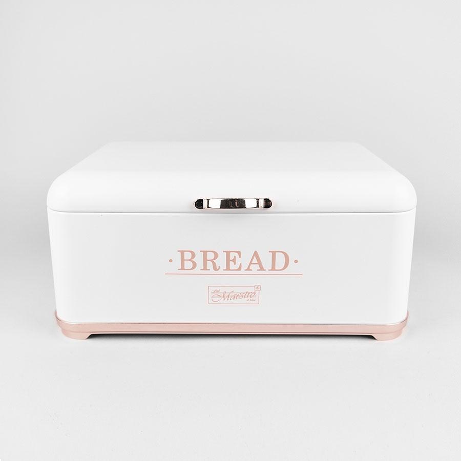Хлібниця MR-1677-CU-w