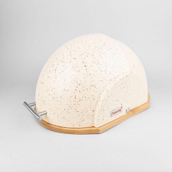 Хлібниця MR-1678-BR-BEIGE