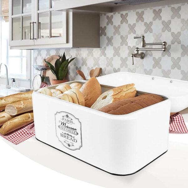 Хлібниця MR-1771-S