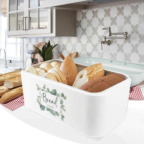 Хлібниця MR-1773-S