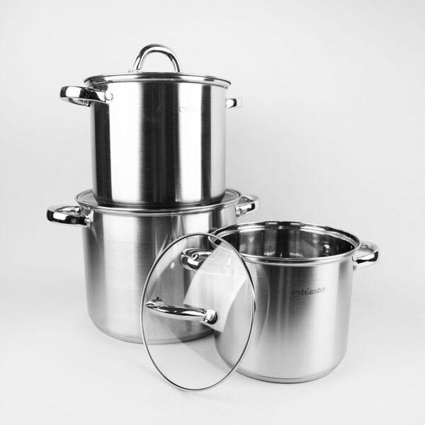 Набір посуду MR-2023