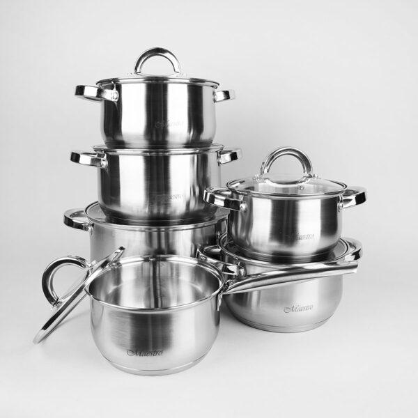Набір посуду MR-2120