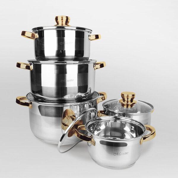 Набір посуду MR-2206-10