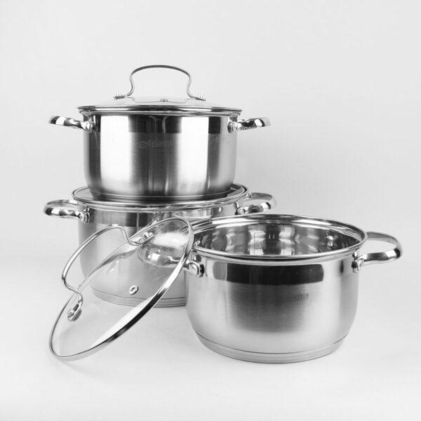 Набір посуду MR-3520-6M