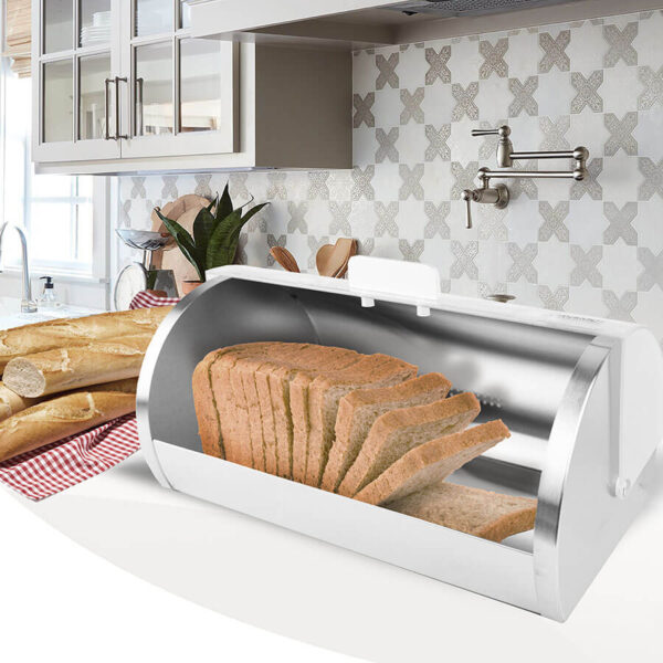 Хлібниця MR-1671S